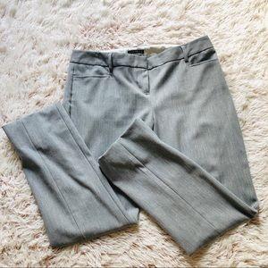 Express casual work pants